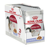 Royal Canin Adult Cat - Instinctive in Jelly