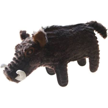 Ruff Play Plush Buddies- Warthog