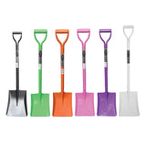 Rally Shovels