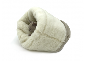 Snooza The Cat Bed - Various Colours