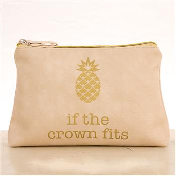 If the Crown Fits Bag