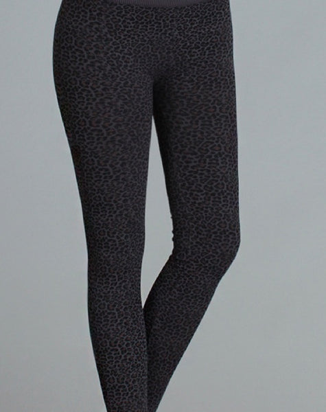 Leggings - Cheetah Print (2 colors)