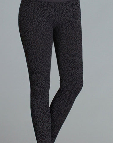 Leggings - Cheetah Print