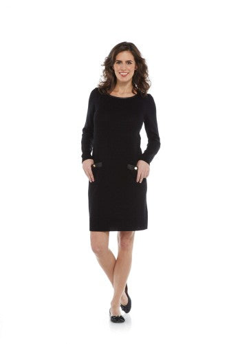 Kennedy Sweater Dress