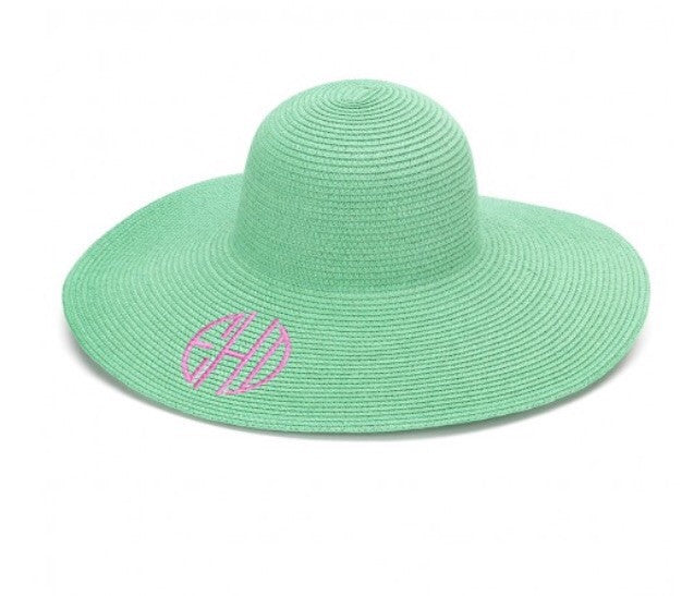 Floppy Hats- 8 Colors