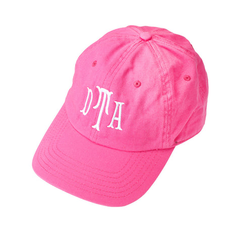Adult Soft Cotton Cap- 8 colors