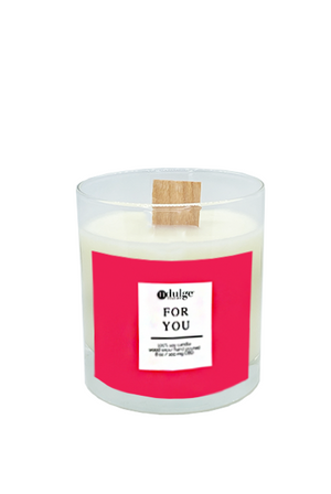 For You - Ndulge Treasure Candle