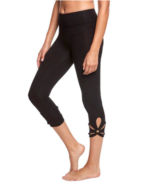 Lily ActionSoft Yoga Waist Capri
