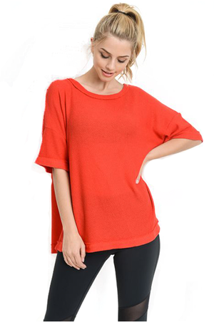 Mya Tunic Top