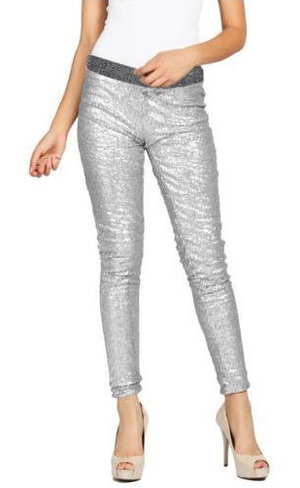 Eve Sequin Legging