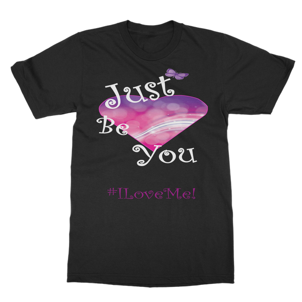 Justbeyou2 Classic Adult T-Shirt Printed in UK
