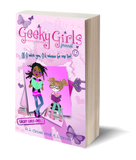 With all the negativity aimed toward tween girls, they need to read this inspiring and confidence building book. Hilarious doodles with powerful life lessons make it easy and fun to read. We encourage girls to be smart because...Geek is the New Chic!