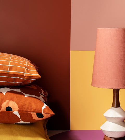 Happy Home. The Haymes Colour forecast.