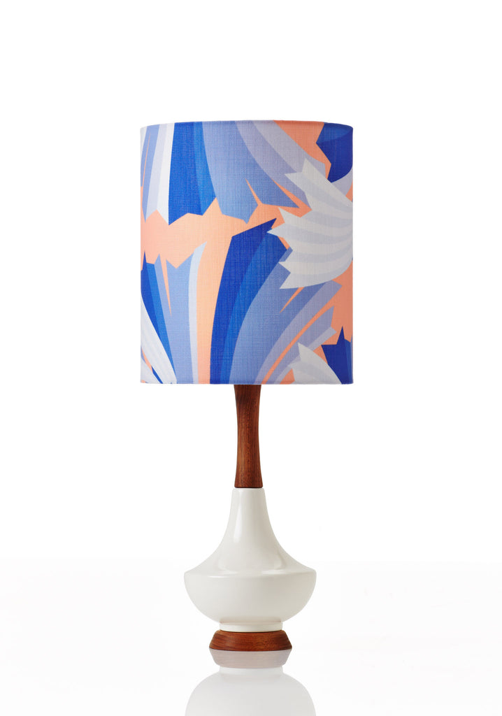 Electra Lamp Small - Ziggy Dusk