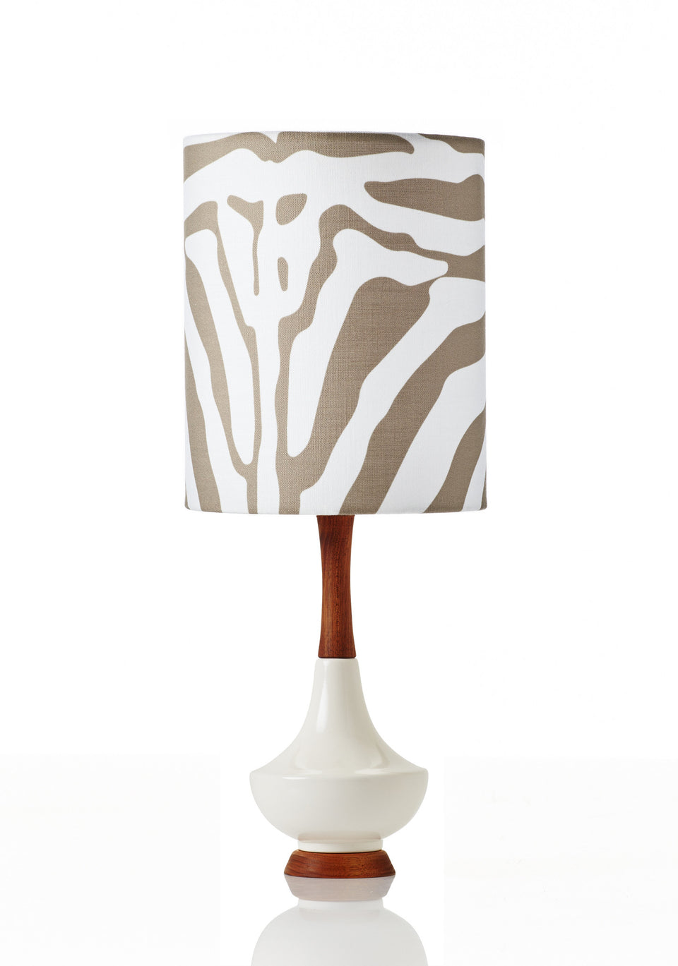 Electra Lamp Small - Wild Dagger Earth