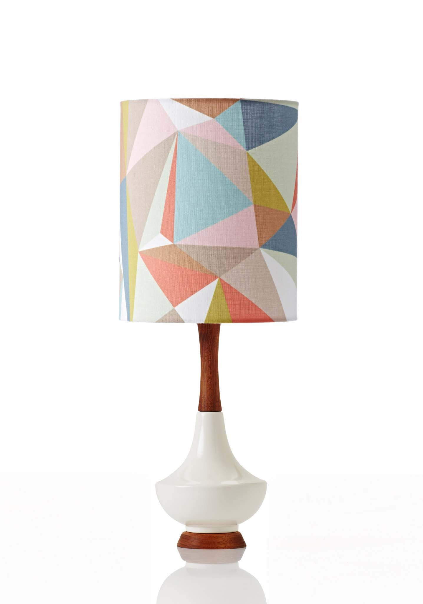 Electra Lamp Small - Casso Pastel