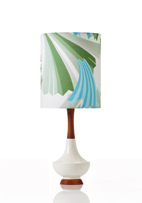 Electra Lamp Small - Ziggy Sage