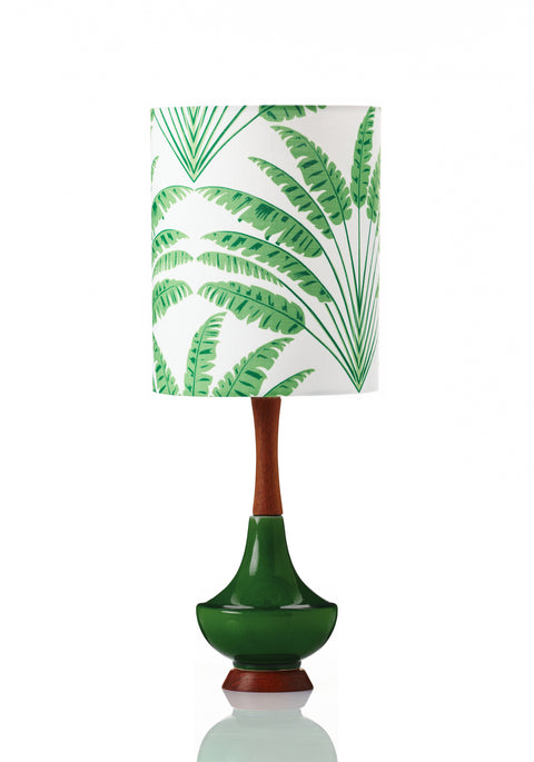 Electra Lamp • Small - Freya Fern
