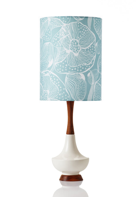 Electra Lamp Large - Orchid Mint