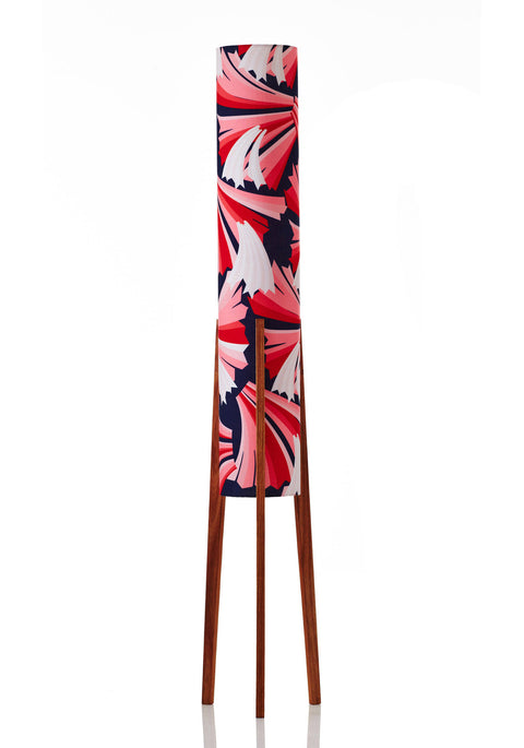 Rocket Floor Lamp • Large - Ziggy Starla