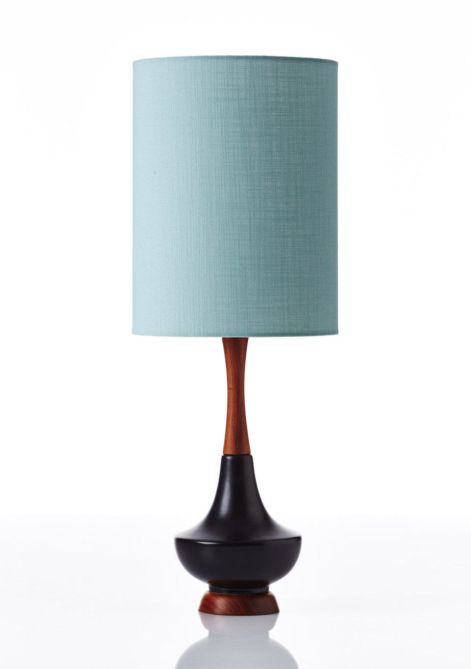 Electra Lamp • Large - Canvas Mint