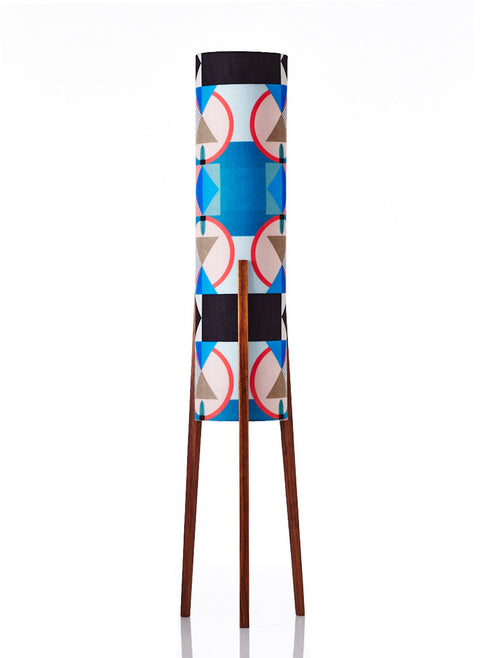 Rocket Floor Lamp • Medium - Emperor of Time