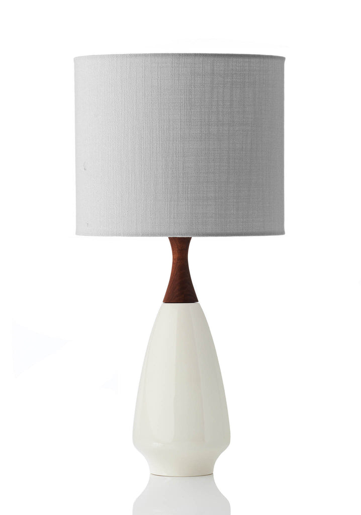 Ivy Lamp - Canvas Shadow