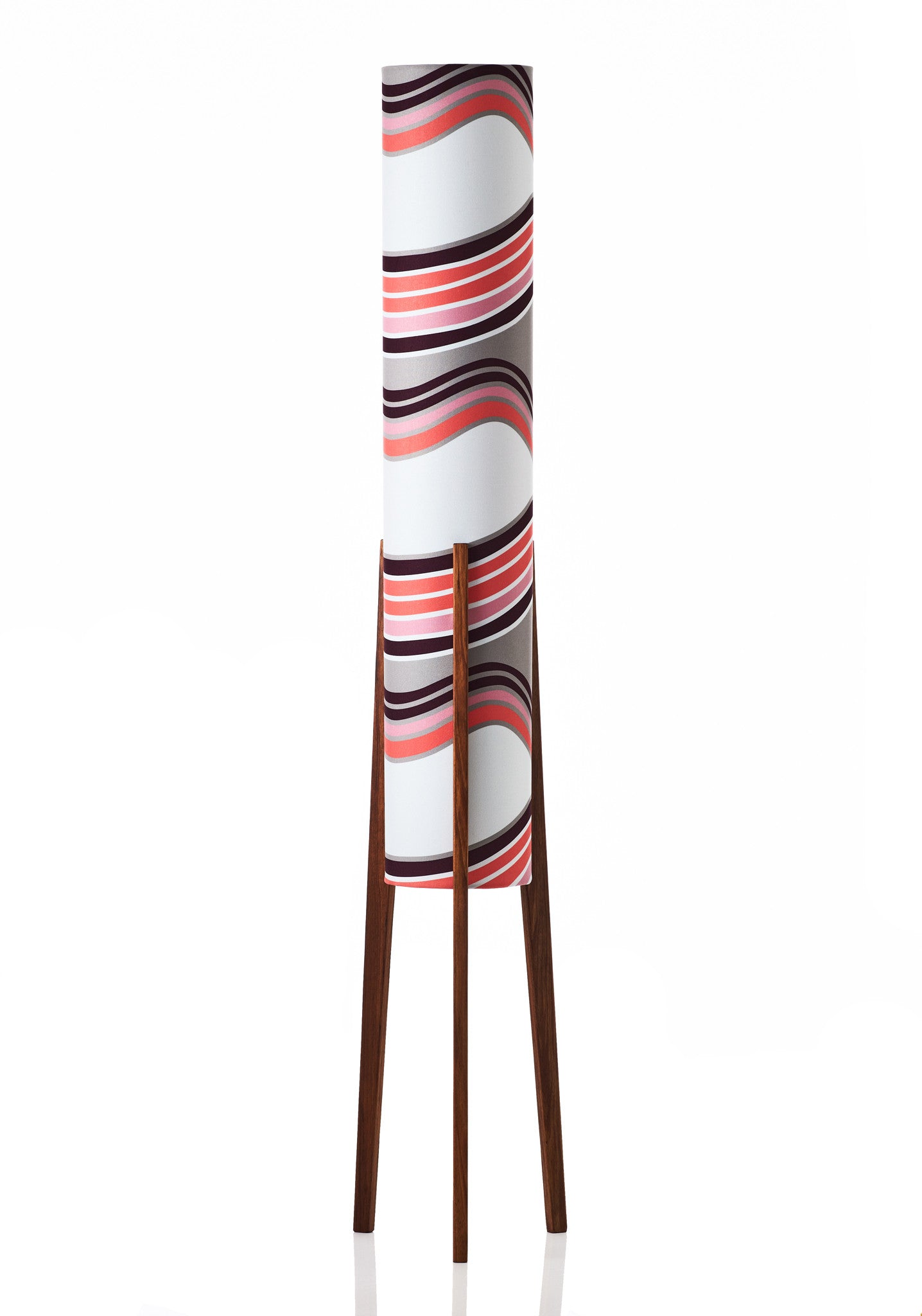 Rocket Floor Lamp Large - Laava Dusk