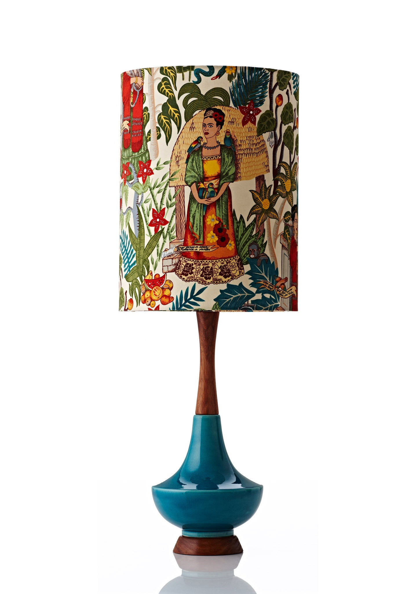 Electra Lamp Large - Frida Kahlo