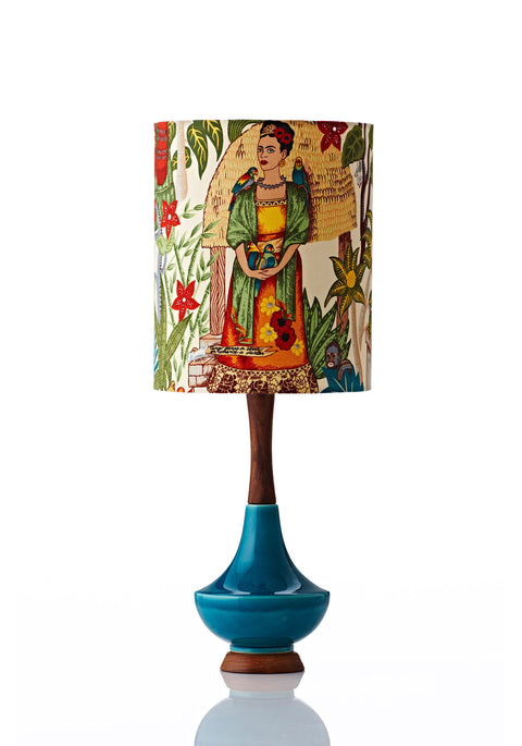 Electra Lamp Small - Frida Kahlo