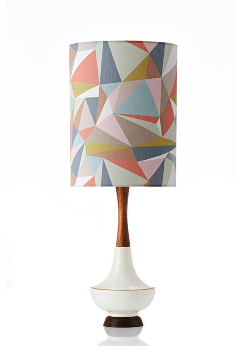 Electra Lamp Large - Casso Pastel