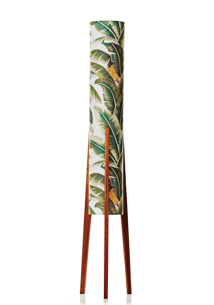 Rocket Floor Lamp Large - Great Shalimah