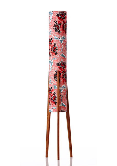 Rocket Floor Lamp Large - Raoul Mia