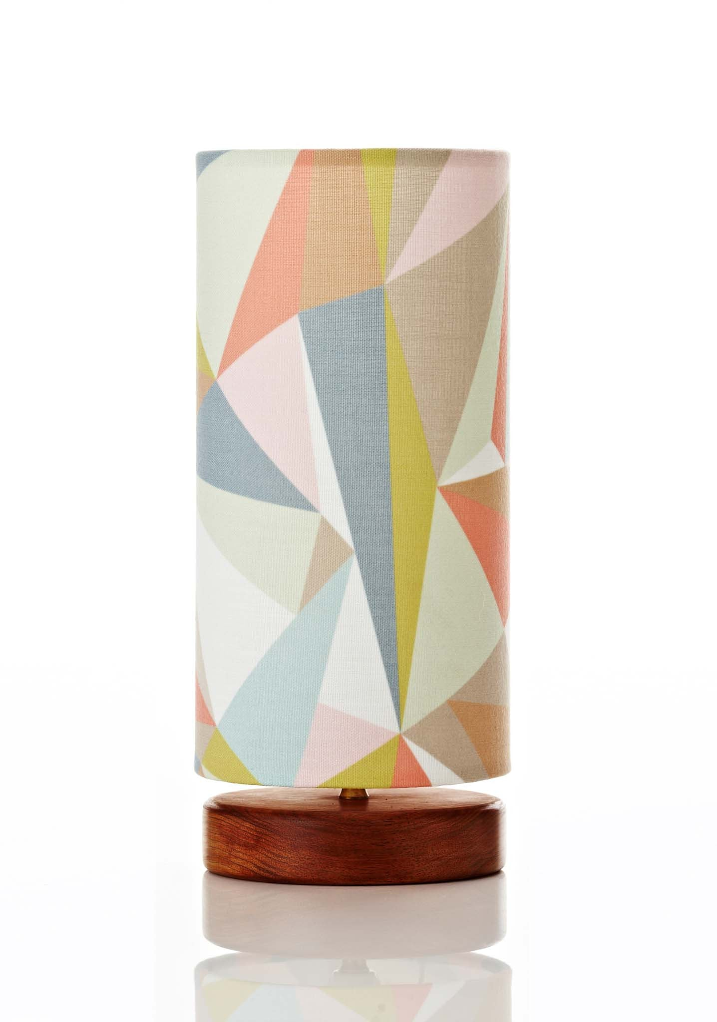 Disc Lamp Mini - Casso Pastel
