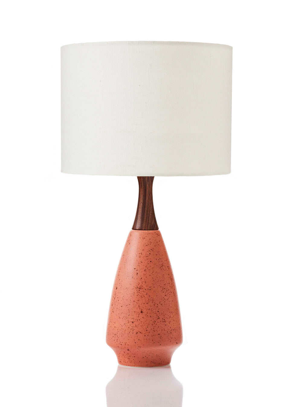 Ivy Lamp - Canvas Oat