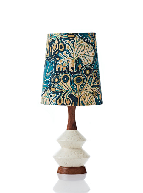 Athena Lamp • Small - Desert Bloom Mulga