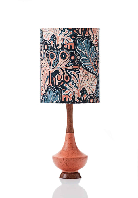 Electra Lamp • Small - Desert Granite
