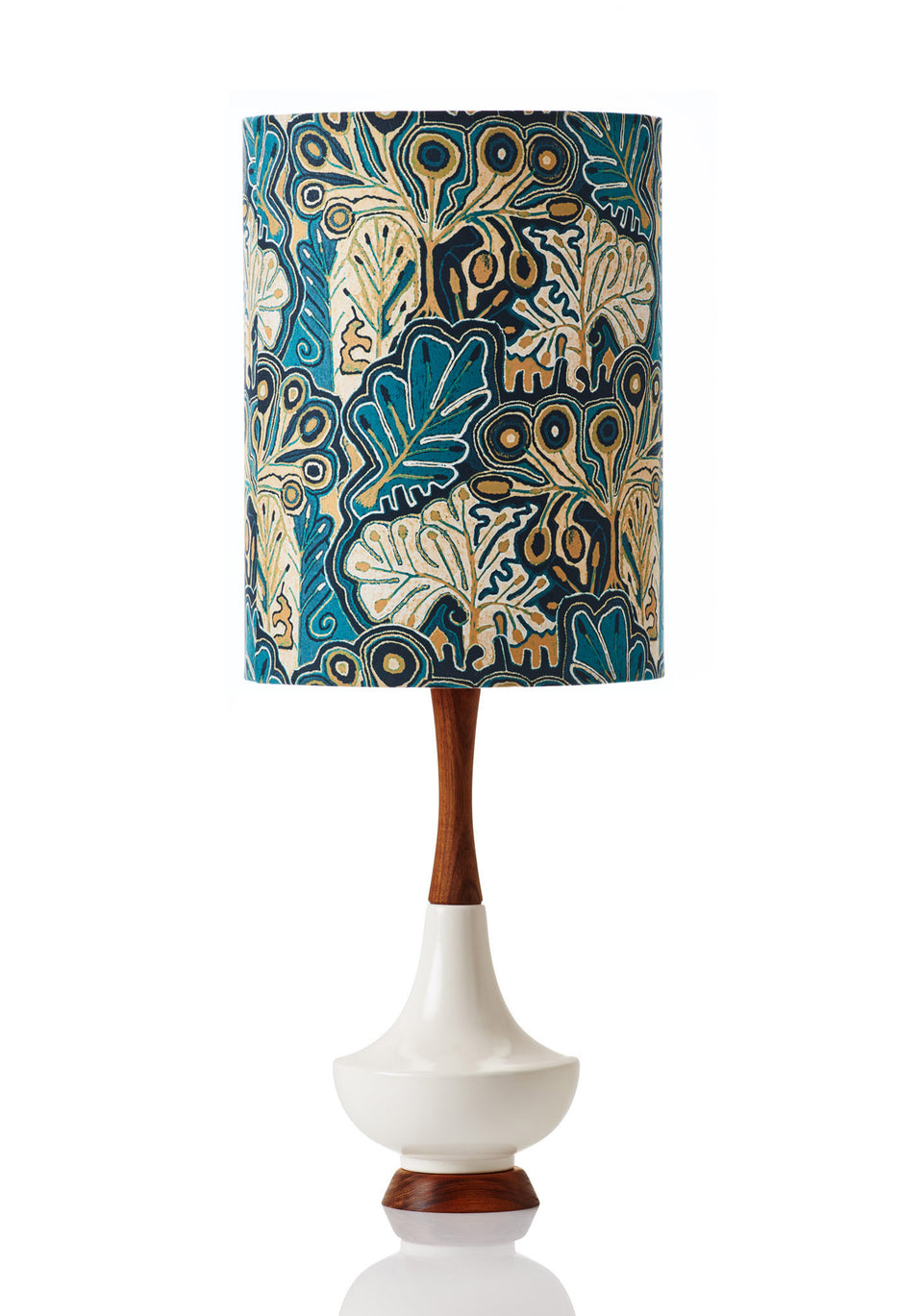 Electra Lamp • Large - Desert Bloom Mulga
