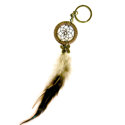 Keychain - Dream Catcher