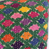 Pillow - Guatemalan Huipil Embroidered