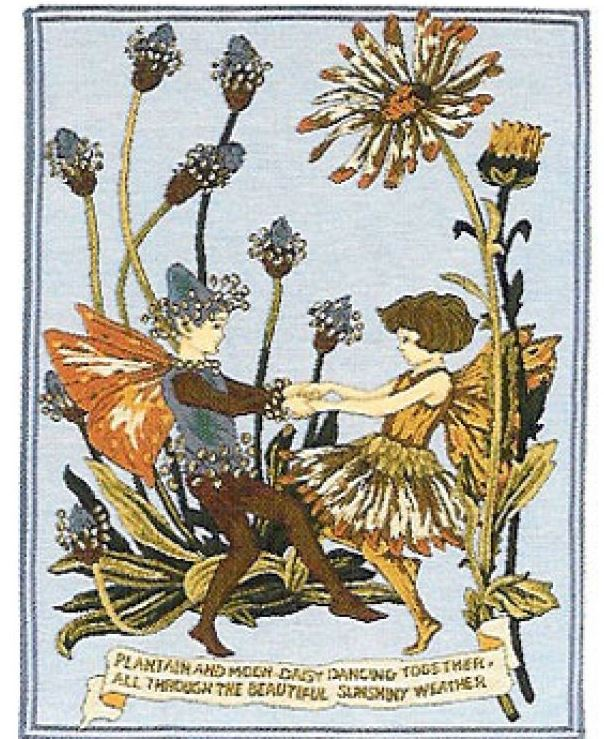 plantain_and_calendula_cicely_mark_barker__european_wallhanging