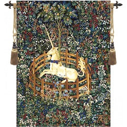 unicorn tapestries