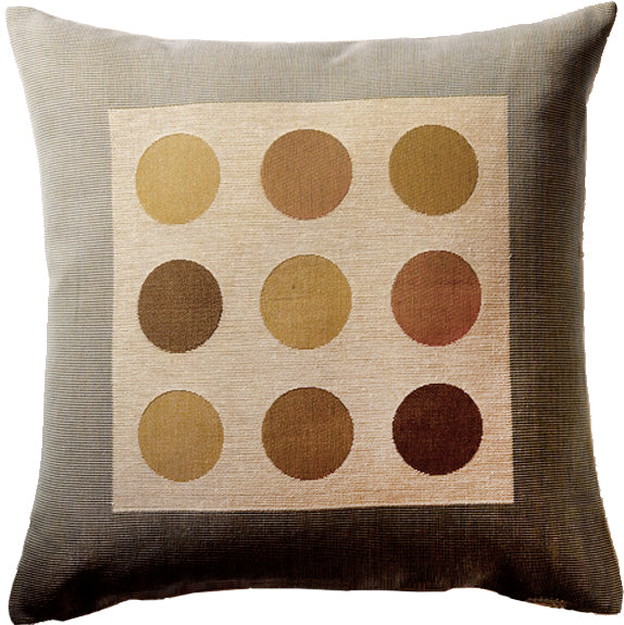 Modern  French Tapestry Cushion