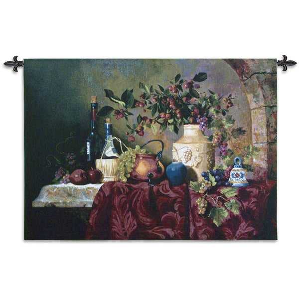 Tavola DeCapris Tapestry Wall Hanging