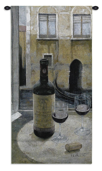 Brunello Tapestry Wall Hanging