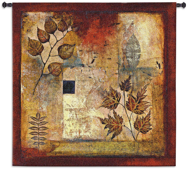 Ephemeral Creation Tapestry Wall Hanging