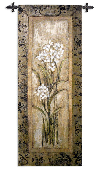 Paperwhites I Tapestry Wall Hanging