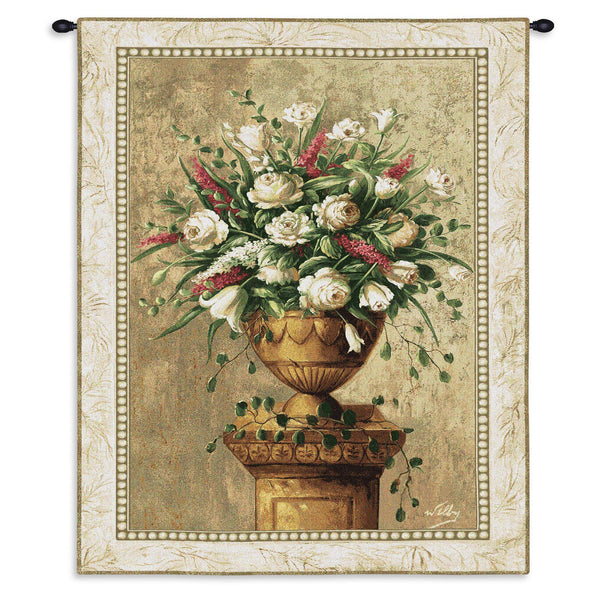Spring Expression Tapestry Wall Hanging
