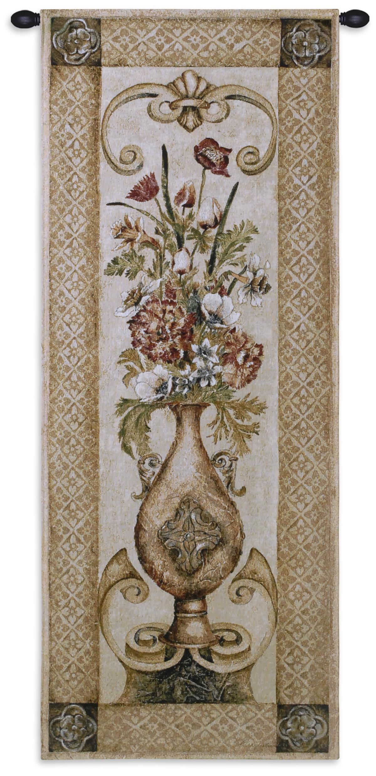 Eden I Tapestry Wall Hanging