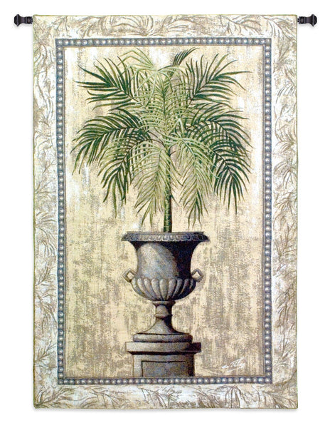 Southern Exposure I Tapestry Wall Hanging